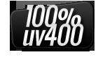 100% UV 400