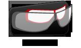 Gyron optical clip